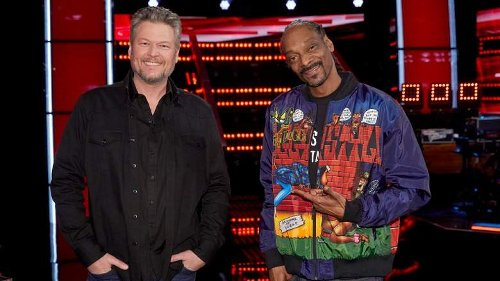 Blake Shelton Reveals 'Coolest' Parts of Working on 'The Voice'