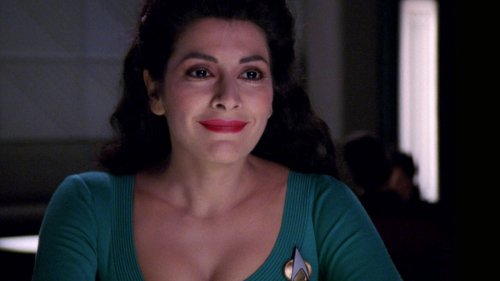 How One 'Star Trek' Icon Nearly Got Cut From the 'Next Generation' Roster