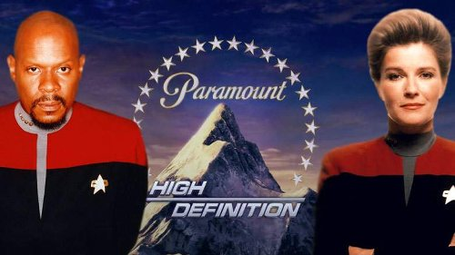 How Paramount+ Could Fund the HD Conversion of DS9 and Voyager
