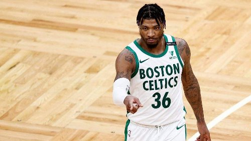 Marcus Smart Sounds Off On Celtics Analyst, Post Game Show