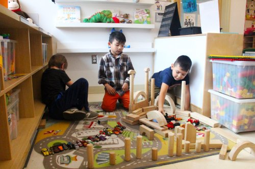 Twenty-six studies point to more play-based learning for young children