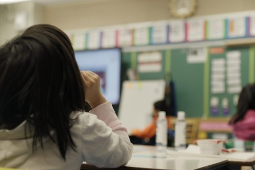 PROOF POINTS: What research tells us about gifted education - The Hechinger Report