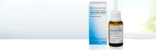 Aesculus-Heel
