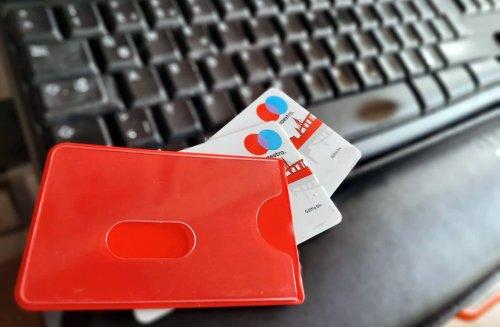 Die Polizei warnt vor einer neuen Betrugsmasche beim Onlinebanking!