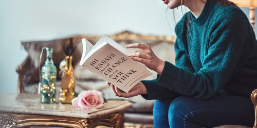5 New Books That Will Make You an Instant Know-It-All (the Good Kind!)