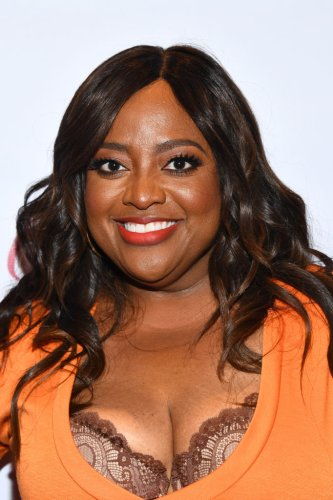 Sherri Shepherd Shows Off Results From Her Keto Diet And She Looks Amazing!