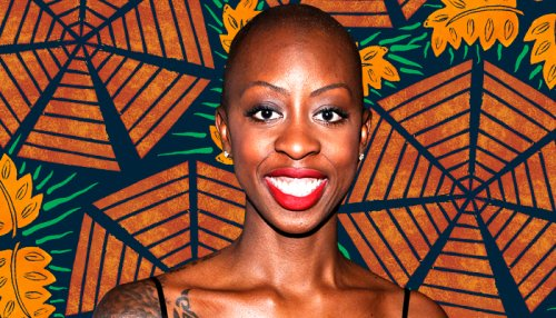 How Oge Egbuonu's '(In)visible Portraits' Is Dismantling Stereotypes Against Black Women