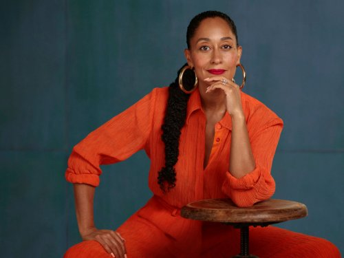 Tracee Ellis Ross Is Officially Our Summer Body Goals