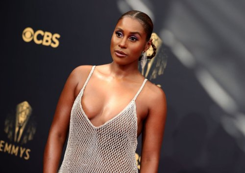 Issa Rae Glows On The Cover Of Self Magazine