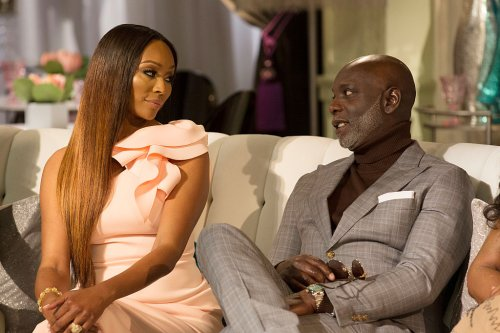 """Shut Up Already! Peter Thomas Calls Out Women For Being """"Fake"""" But Wanting A Real Man"""