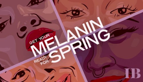 Advice From The Experts: How To Get Your Melanin-Rich Skin Ready For Spring