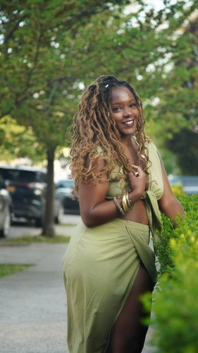 TRIED IT: BoHo Locs Gave Me A New Look For The Spring
