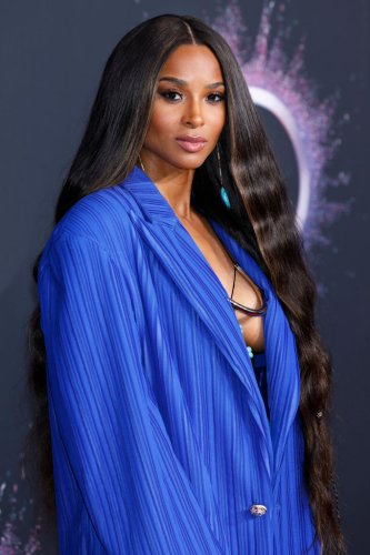 Ciara Is 10 Lbs Shy Of Her Post Baby Weight Loss Goal After Partnering With WW As A Brand Ambassador