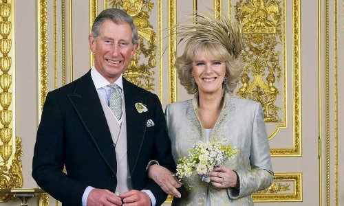 Why Prince Charles' wedding to Duchess Camilla was postponed