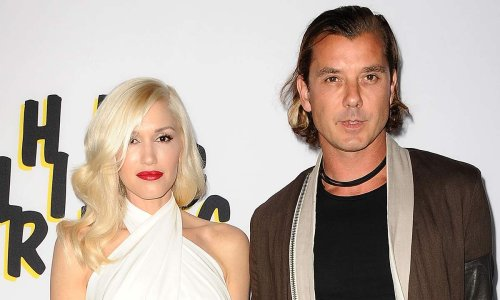 Gwen Stefani melts hearts with youngest son after awkward encounter with ex Gavin Rossdale