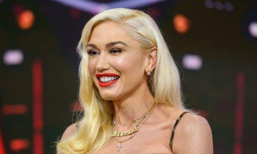 Gwen Stefani returns to social media after death of beloved bodyguard