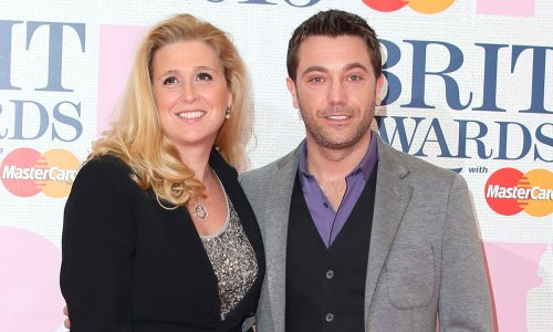 Gino D'Acampo's intimate massage photos with wife spark fan reaction