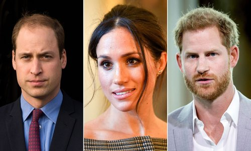 Royals speak out about private therapy: Prince Harry, Meghan Markle, Prince William, James Middleton, more