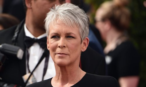 Jamie Lee Curtis' fans react to plastic surgery admission in furious rant on Lorraine – watch