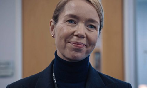 Who is Patricia Carmichael? Everything you need to know about the Line of Duty character