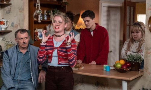 Everything we know about Derry Girls season three so far