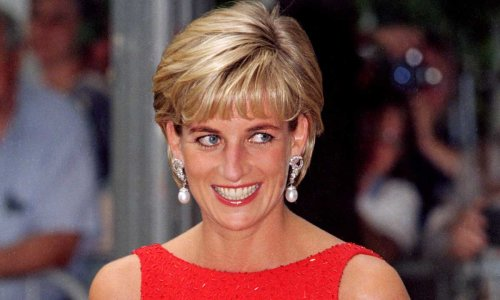 Princess Diana's favourite meal is the perfect lunchtime treat
