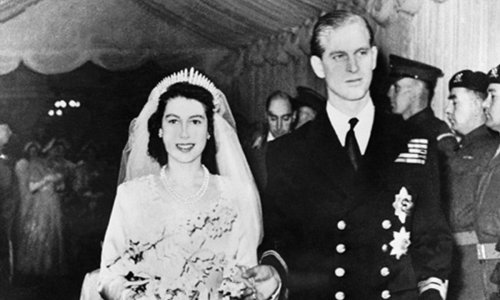 The Queen's controversial decision during wedding to Prince Philip