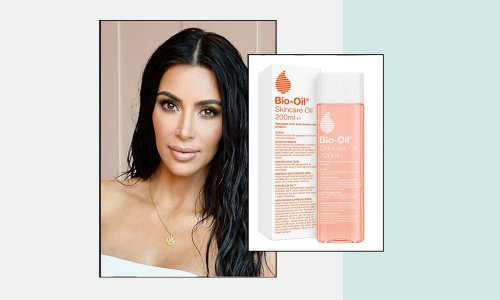 Kim Kardashian's favourite cult skincare product is in the Amazon Prime Day sale