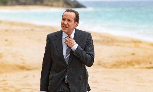 Death in Paradise star Ben Miller talks lifelong friendship with co-stars