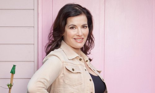 Nigella Lawson's summer salad is healthy, simple and so cheap to make