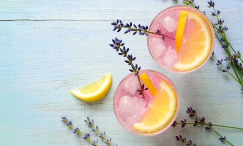 Spring Gin Cocktails: 6 easy cocktails to impress your garden party guests