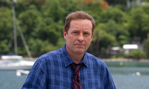 Ardal O'Hanlon reveals exciting Death in Paradise news – and fans will be thrilled