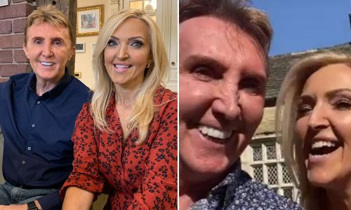 This Morning's The Speakmans' eccentric nine-bed mansion is another world