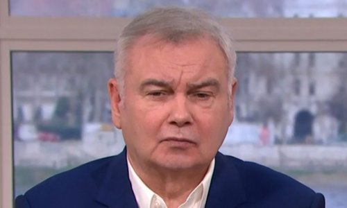 This Morning's Eamonn Holmes shocks fans with Covid diagnosis despite being 'double jabbed'