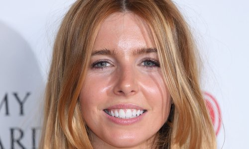 Stacey Dooley treated to romantic dinner and fans can't stop talking about this