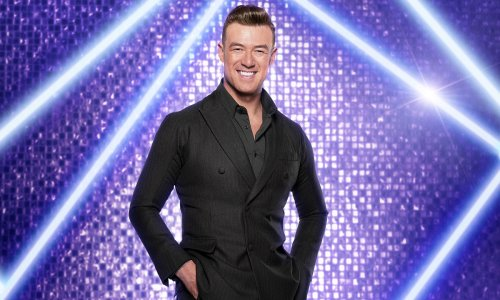 Is Strictly star Kai Widdrington married or single?