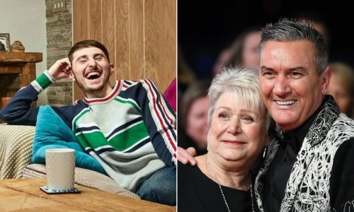 Gogglebox stars you didn't know were married or engaged