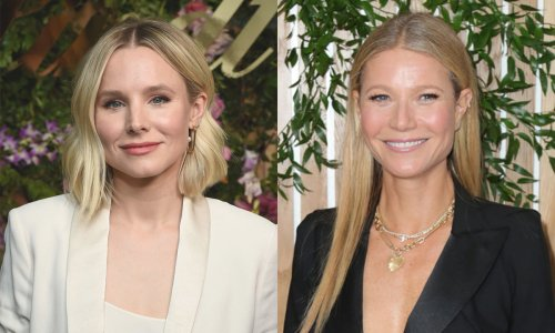 A CBD face mask that combats spots and fine lines? Kristen Bell and Gwyneth Paltrow swear by skincare just like it