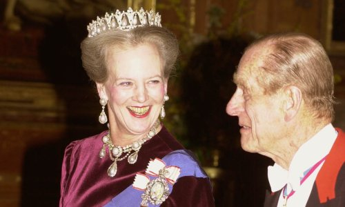 Queen Margrethe of Denmark makes poignant decision following Prince Philip's death