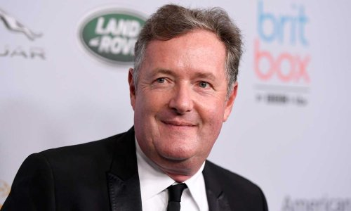 Piers Morgan divides fans after sharing his controversial breakfast recipe