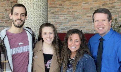Michelle Duggar shows rare public support for daughter Jill Duggar following major news