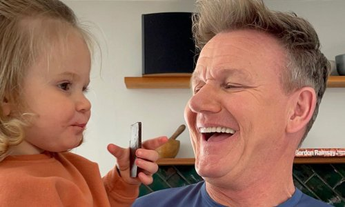 Gordon Ramsay's son Oscar has changed so much – and fans can't cope