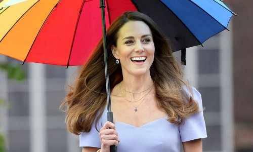 Kate Middleton 'delighted' as she's given an important new role