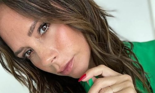 Victoria Beckham's favourite lip balm costs just £3.27 - but not for long