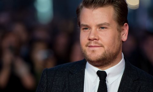 James Corden's real reason for huge 35lb weight loss revealed