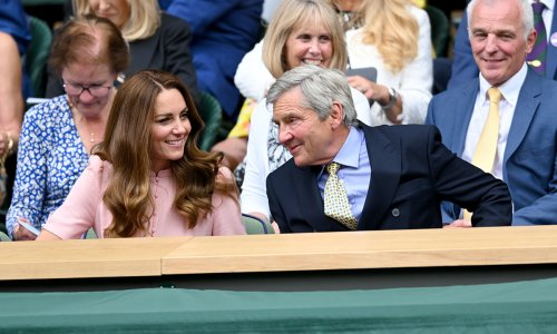 Kate Middleton completed this tough challenge with dad Michael before she became a royal