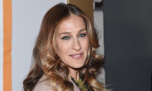Sarah Jessica Parker's son is so grown up in rare photo