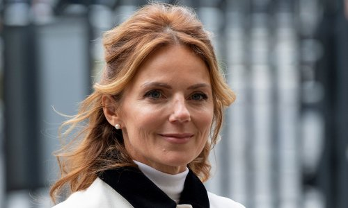 Geri Horner stuns fans with incredible 90s throwback