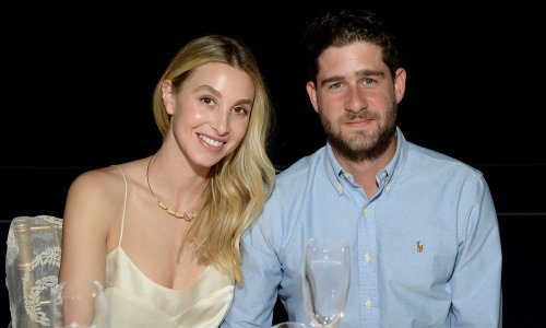 Whitney Port on her two proposals and three wedding rings