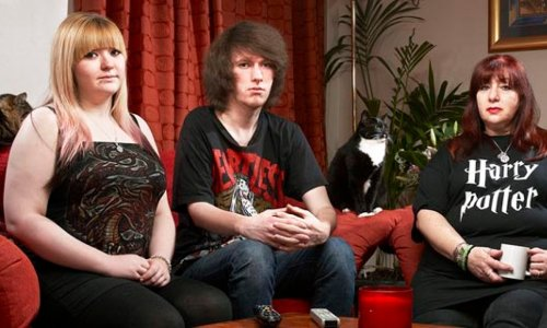 Where is Gogglebox's Silent Jay now?